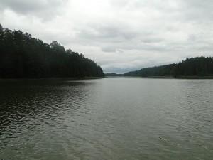 Jezioro Zyzdro Wlk