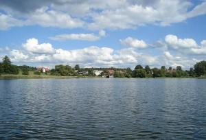Jezioro Spychowo